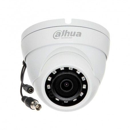 ΚΑΜΕΡΑ HAC-HDW1230M-0280B - 1080p 2.8 mm